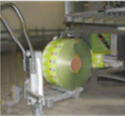 Chariot manipulateur manuel de levage - Devis sur Techni-Contact.com - 1