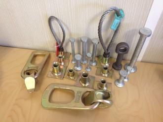 Accessoire de levage acier - Devis sur Techni-Contact.com - 1