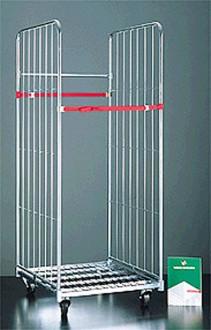 Roll container de sécurité - Devis sur Techni-Contact.com - 1