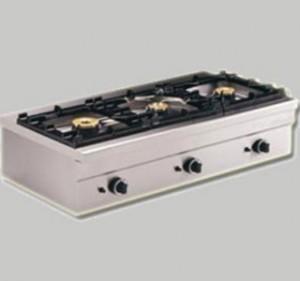 Cuiseur à gaz ou électrique - Devis sur Techni-Contact.com - 1