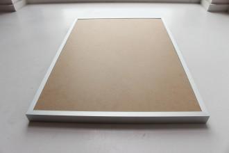 Cadre d'affichage en aluminium - Devis sur Techni-Contact.com - 1