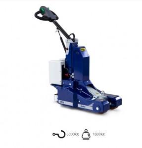 Tracteur pousseur électrique Lithium - Devis sur Techni-Contact.com - 1