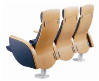 Chaise pour amphithéâtre - Devis sur Techni-Contact.com - 5