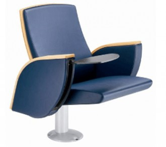 Chaise pour amphithéâtre - Devis sur Techni-Contact.com - 7