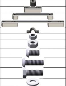 Accessoires de signalisation routière   - Devis sur Techni-Contact.com - 1