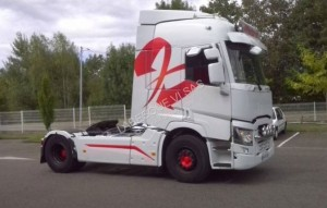 Location tracteur routier Renault occasion à système hydraulique - Devis sur Techni-Contact.com - 2