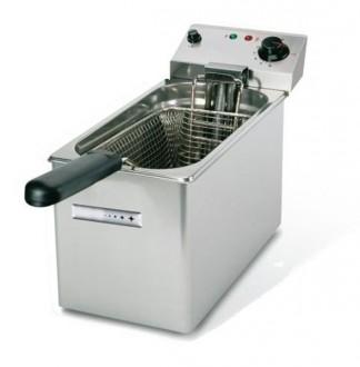 Friteuse électrique 10 litres - Devis sur Techni-Contact.com - 1