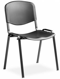 Chaise coque plastique pour bureau - Devis sur Techni-Contact.com - 1
