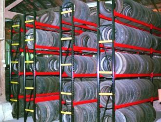 Rayonnage semi lourd pièces automobiles - Devis sur Techni-Contact.com - 1