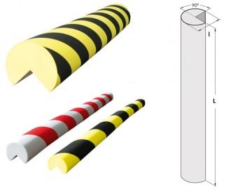 Protection d'angle souple - Devis sur Techni-Contact.com - 1