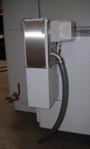 Extracteur d'huile à bande   - Devis sur Techni-Contact.com - 1
