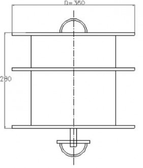 Suspension moteur - Devis sur Techni-Contact.com - 2