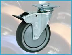 Roulette pour ameublement - Devis sur Techni-Contact.com - 1