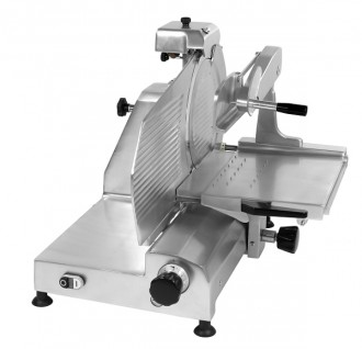 Trancheuse jambon verticale - Devis sur Techni-Contact.com - 1