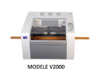 Machine à graver CO2 - Devis sur Techni-Contact.com - 1