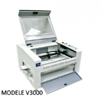 Machine à graver CO2 - Devis sur Techni-Contact.com - 2