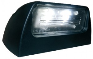 Eclaireurs de plaque LED - Devis sur Techni-Contact.com - 3