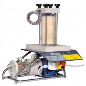 Pompe filtre pour métallurgie et procédés chimiques - Devis sur Techni-Contact.com - 1