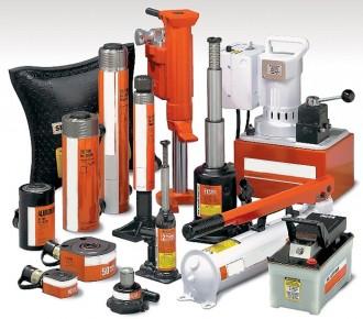 Vérins hydrauliques - Devis sur Techni-Contact.com - 1