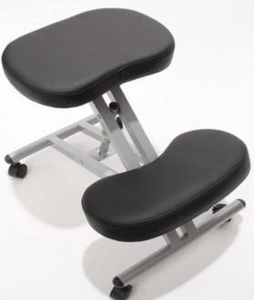 Tabouret de travail assise genoux - Devis sur Techni-Contact.com - 3