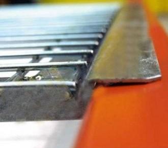 Plancher rayonnage picking - Devis sur Techni-Contact.com - 2