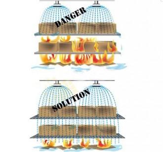 Plancher rayonnage picking - Devis sur Techni-Contact.com - 4
