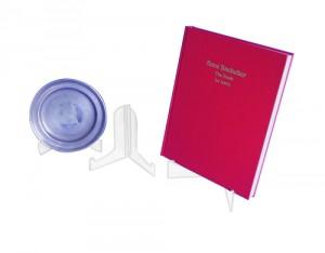 Porte assiette petit modèle - Devis sur Techni-Contact.com - 1
