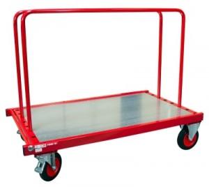 Chariot transport panneaux - Devis sur Techni-Contact.com - 1