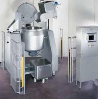 Mélangeur-cuisseur 200L - Devis sur Techni-Contact.com - 1