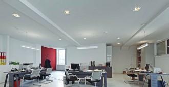 Eclairage bureau LED - Devis sur Techni-Contact.com - 2