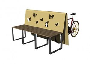 Rack de stockage vélo - Devis sur Techni-Contact.com - 2