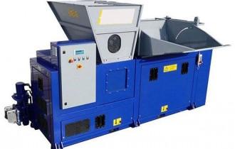 Compacteur polystyrène automatique - Devis sur Techni-Contact.com - 2