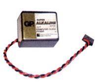 Batterie de sauvegarde 4.5V - Devis sur Techni-Contact.com - 1