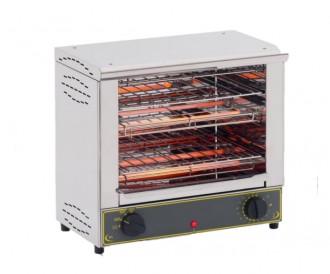 Toaster infrarouge - Devis sur Techni-Contact.com - 2