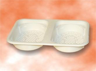 Barquette plastique alimentaire steak - Devis sur Techni-Contact.com - 1