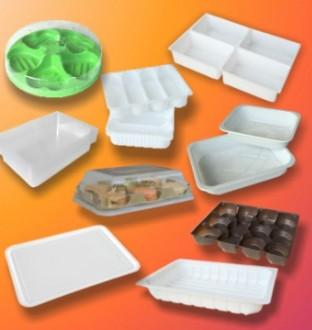 Barquette plastique alimentaire steak - Devis sur Techni-Contact.com - 2
