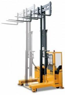 Location chariot elevateur - Devis sur Techni-Contact.com - 3