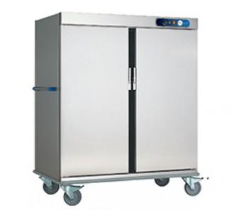 Chariot de maintien en température 2 portes - Devis sur Techni-Contact.com - 1