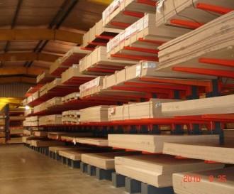 Cantilever à grande capacité - Devis sur Techni-Contact.com - 2