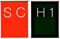 Etiquettes de repérage - Devis sur Techni-Contact.com - 1