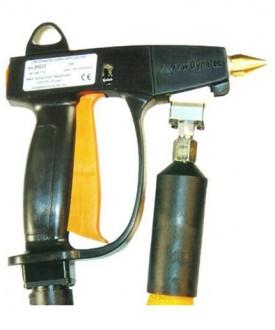 Pistolet manuel d'application hotmelt - Devis sur Techni-Contact.com - 1