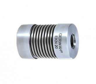 Accouplements flexibles serrage par vis pointeaux - Devis sur Techni-Contact.com - 1