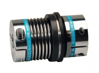 Accouplement pour diamètres d'arbre de 3 à 70 mm - Devis sur Techni-Contact.com - 1