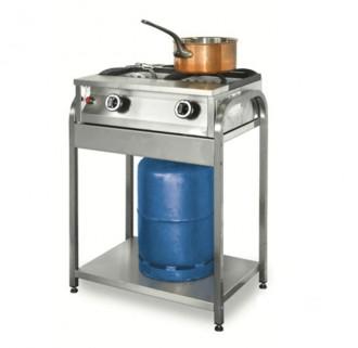 Table pour réchauds à gaz - Devis sur Techni-Contact.com - 1