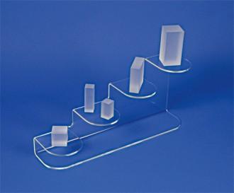 Escalier décoratif plexi - Devis sur Techni-Contact.com - 2