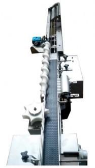 Convoyeurs inox à chaînes palettes - Devis sur Techni-Contact.com - 2