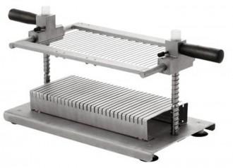 Trancheuse de cuisine en acier - Devis sur Techni-Contact.com - 1