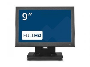 Écran 9 pouces Full HD - Devis sur Techni-Contact.com - 1