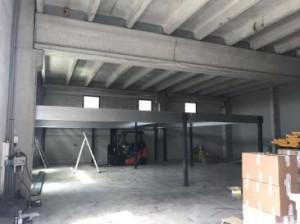 Mezzanine industrielle sur-mesure - Devis sur Techni-Contact.com - 1