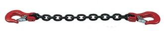 Chaine d'arrimage porte engin - Devis sur Techni-Contact.com - 1